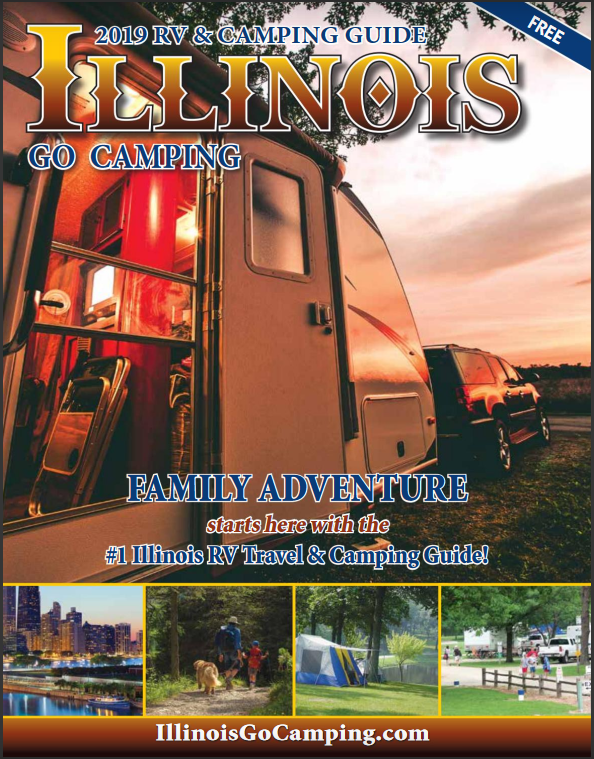2016 Illinois RV & Camping Guide