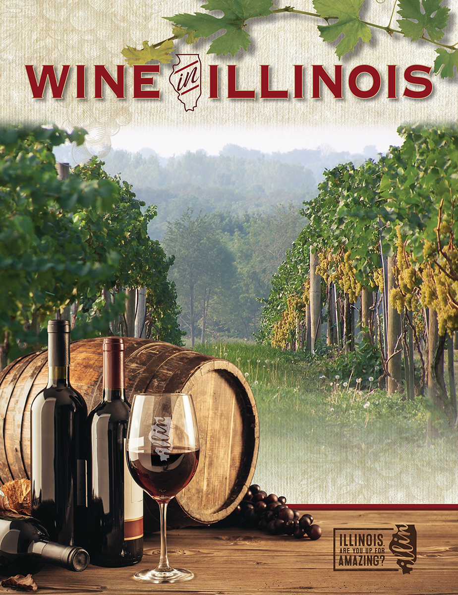 Wine in Illinois