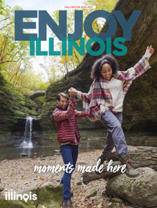 Illinois Travel Guide