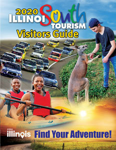 ILLINOISouth Tourism